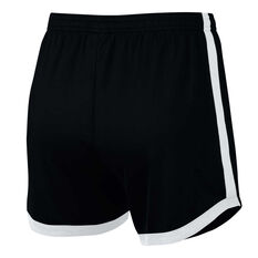 Nike Womens Dri-FIT Academy Football Shorts Black XS, Black, rebel_hi-res