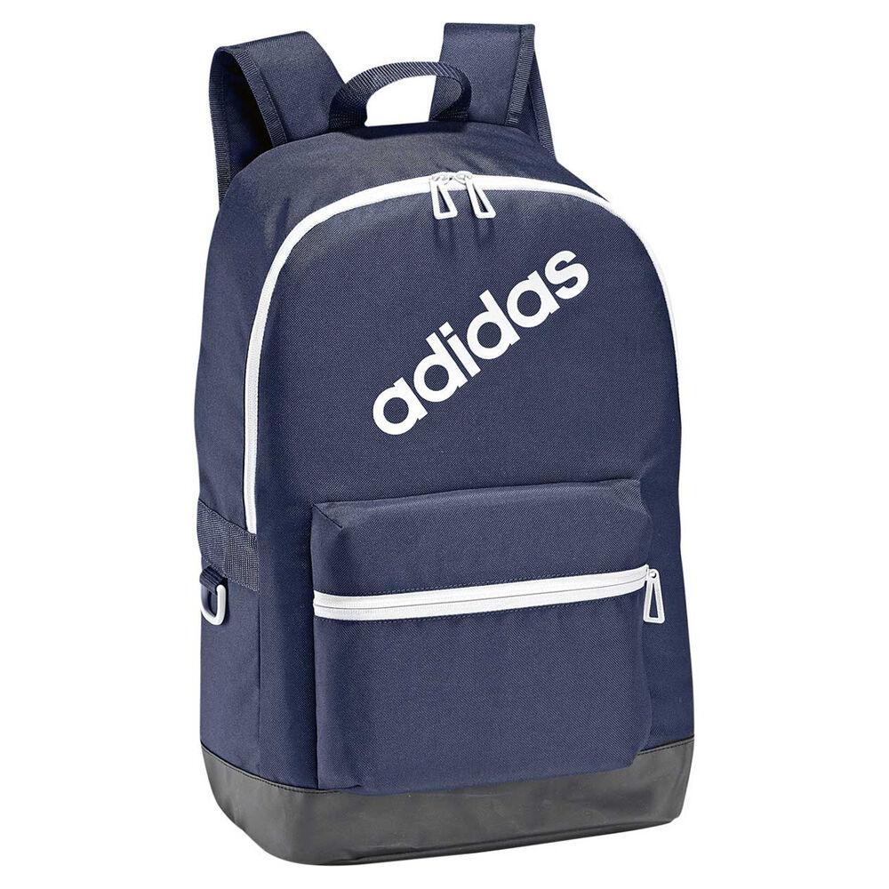 adidas BP Daily Backpack  6235eaec4b