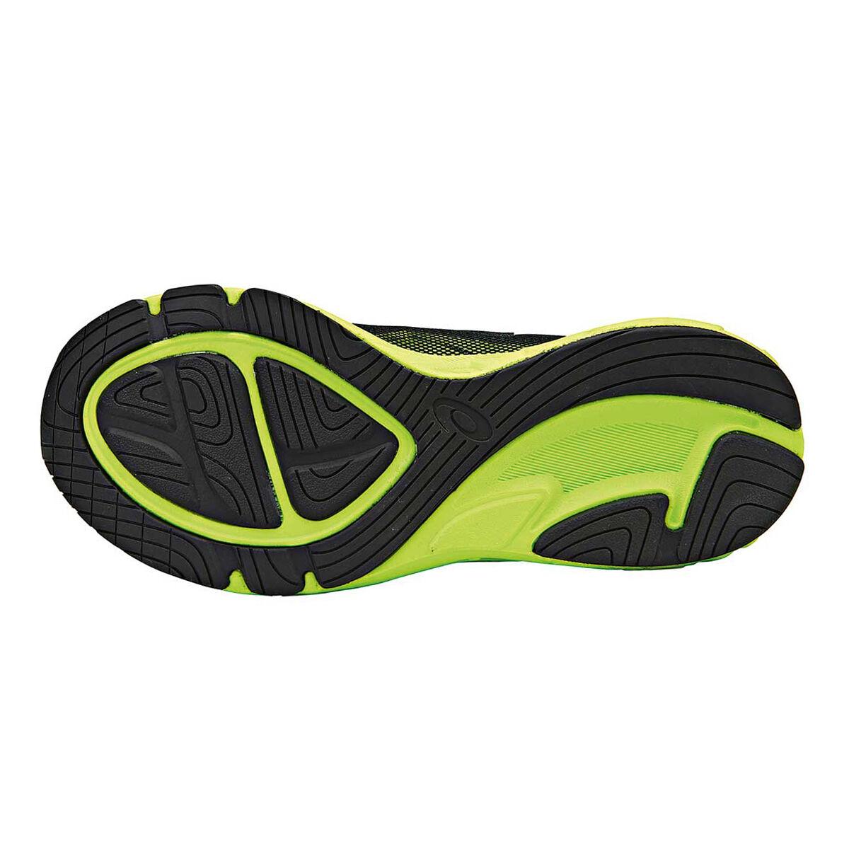 Chaussures Noir de course Garçon Asics GEL Noosa 16244 pour Garçon Noir/ Jaune US 6   3b98c04 - myptmaciasbook.club