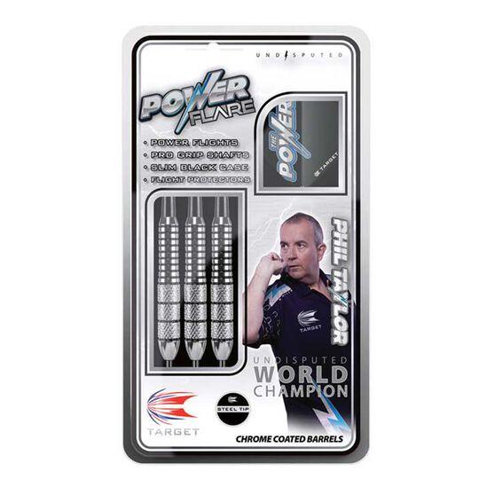 Target Phil Taylor Power Flare Darts, , rebel_hi-res