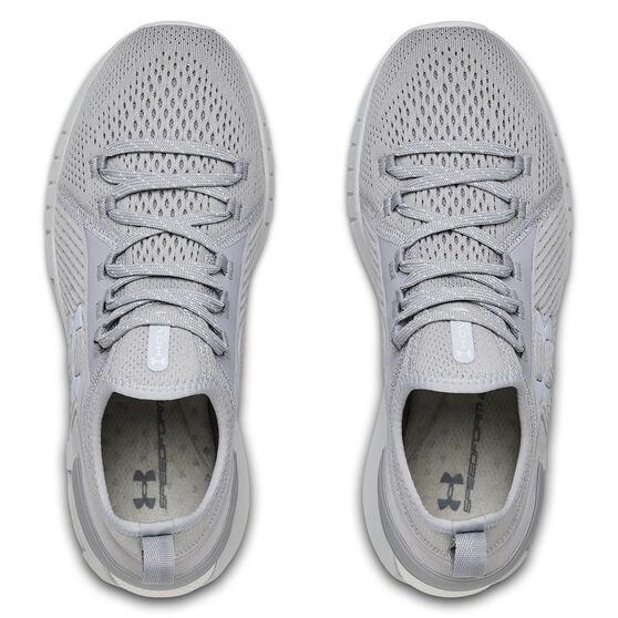 Under Armour HOVR Phantom SE Womens Running Shoes, Grey, rebel_hi-res