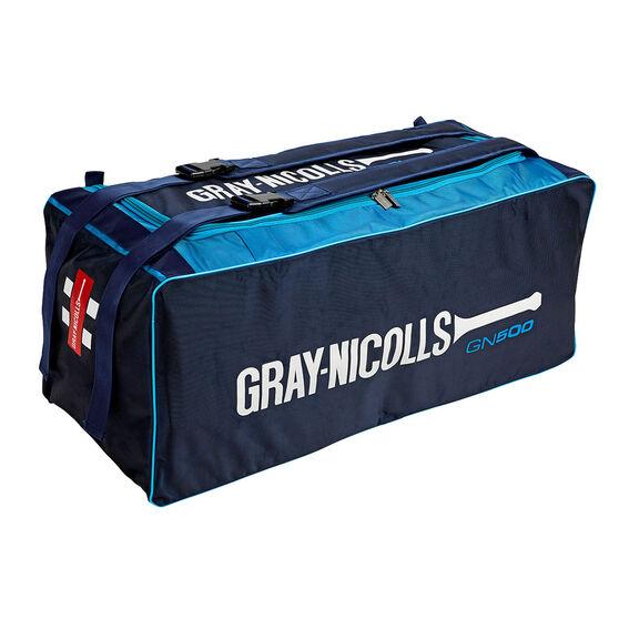 Gray Nicolls GN 500 Shoulder Strap Cricket Kit Bag, , rebel_hi-res