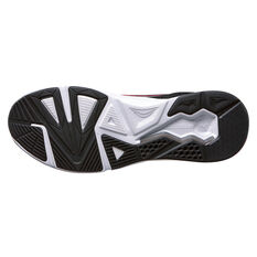 Puma LQDCELL Method Mens Training Shoes, Black/Red, rebel_hi-res