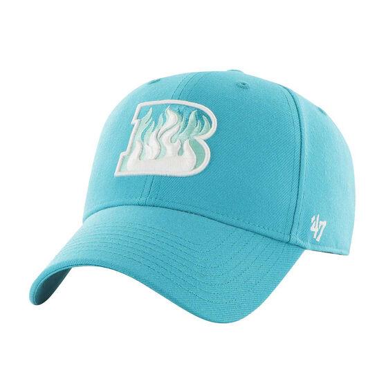 Brisbane Heat 2020 MVP Team Colour Cap, , rebel_hi-res