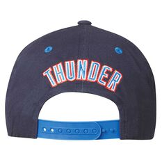 Outerstuff Kids OKC Thunder Prime Two Tone Cap OSFA, , rebel_hi-res