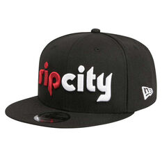 Portland Trail Blazers 9FIFTY Type Hype Cap, , rebel_hi-res