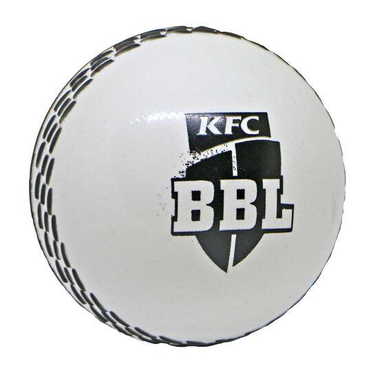 Big Bash League Soft Cricket Ball, , rebel_hi-res