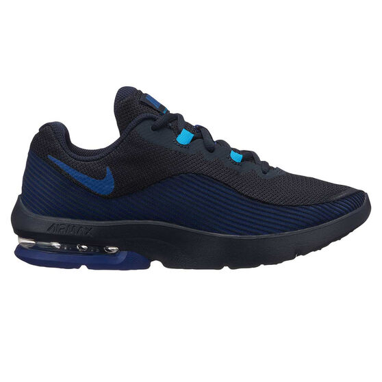 a38549aae5cde Nike Air Max Advantage Kids Running Shoes Navy   Blue US 6