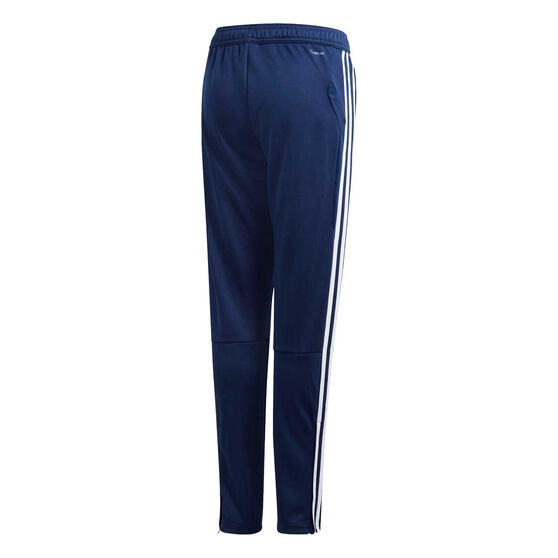 adidas Boys Tiro 19 Training Pants Blue / White 6, Blue / White, rebel_hi-res
