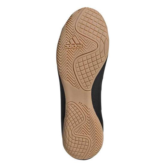 adidas X 19.4 Indoor Soccer Shoes Black US Mens 8 / Womens 9, Black, rebel_hi-res