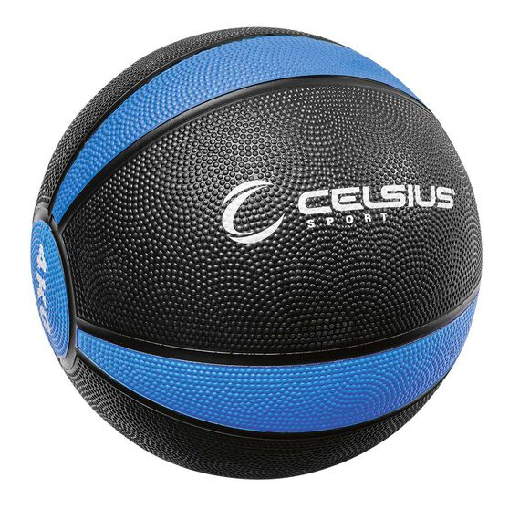 Celsius 4kg Medicine Ball, , rebel_hi-res