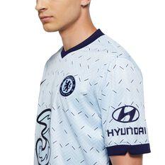Chelsea FC 2020/21 Mens Away Jersey, , rebel_hi-res