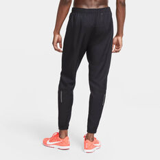 Nike Mens Phenom Essential Woven Running Pants, Black, rebel_hi-res