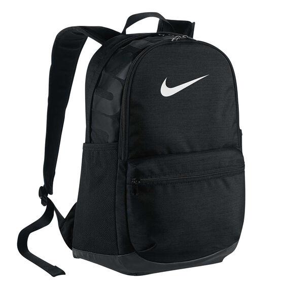 Nike Brasilia Backpack Black, , rebel_hi-res