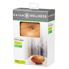 Gaiam Relax Aromatherapy Diffuser, , rebel_hi-res