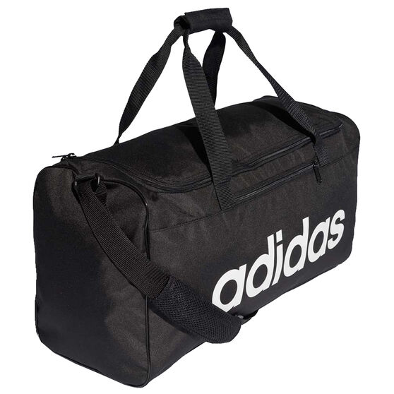 adidas Linear Core Medium Duffel Bag, , rebel_hi-res