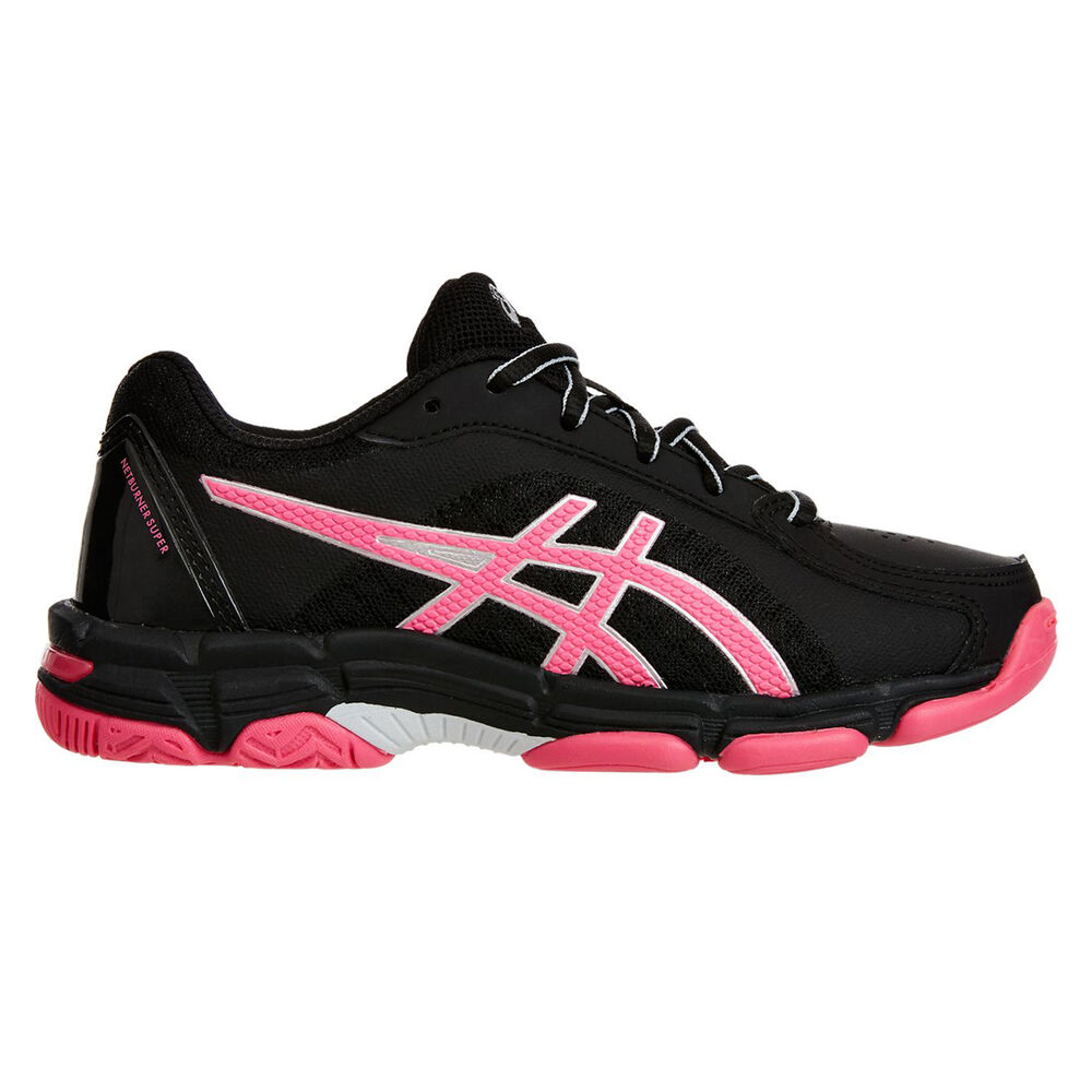 Asics Gel Netburner Super 8 Girls Netball Shoes  898dd80c0479