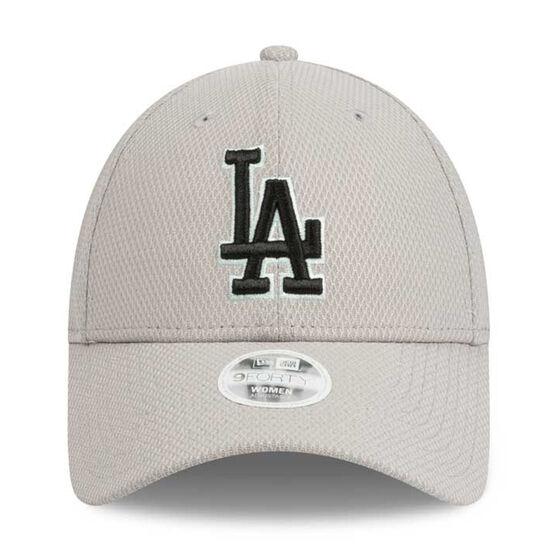 Los Angeles Dodgers Womens 9FORTY Diamond Cap, , rebel_hi-res