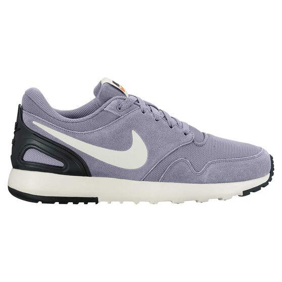 b078eac50b0d Nike Air Vibenna Mens Casual Shoes Grey   White US 7
