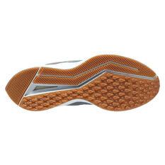 Nike Air Zoom Winflo 6 Mens Running Shoes Grey US 7, Grey, rebel_hi-res