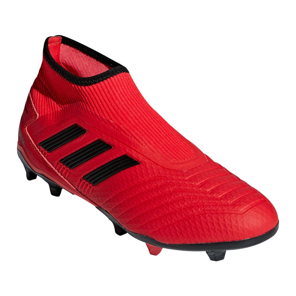 22f88045aeeb adidas Predator 19.3 Laceless Mens Football Boots