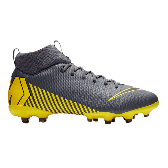 hot sale online bc98e 1d850 Nike Mercurial Superfly 6 Academy MG Kids Football Boots