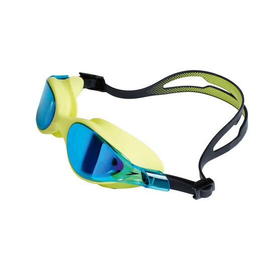 Speedo Vue Mirror Swim Goggles, , rebel_hi-res