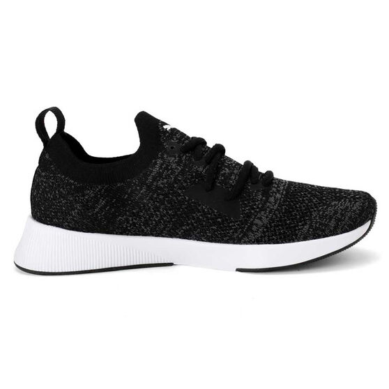 Puma Flyer Runner Womens Running Shoes Black US 6, Black, rebel_hi-res