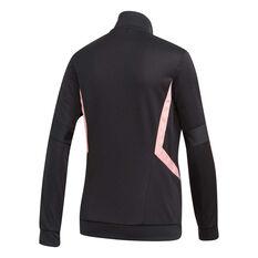 adidas Womens Tiro Training Jacket Black XS, Black, rebel_hi-res