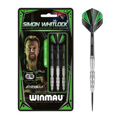 Winmau Simon Whitlock Tungsten Darts, , rebel_hi-res