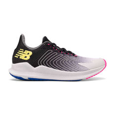 New Balance FuelCell Propel Womens Running Shoes Black US 6, Black, rebel_hi-res