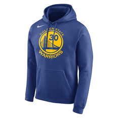 Golden State Warriors Mens Steph Curry NBA Hoodie, , rebel_hi-res