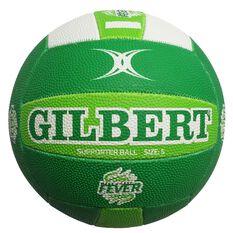 Gilbert  West Coast Fever Netball 5, , rebel_hi-res