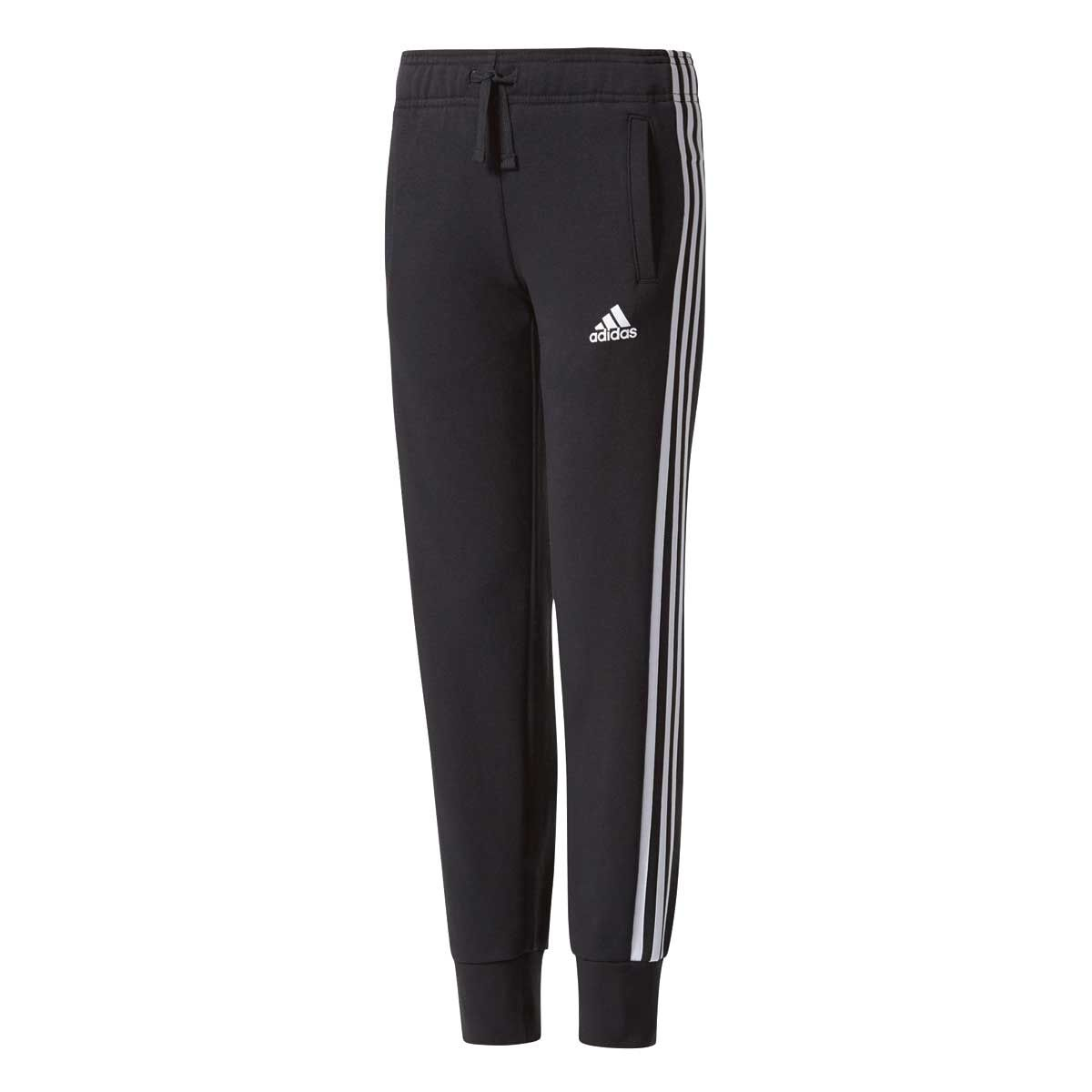 adidas Girls Essentials 3 Stripes Track Pants