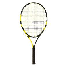 Babolat Nadal Junior Tennis Racquet Yellow / Black 21in, , rebel_hi-res