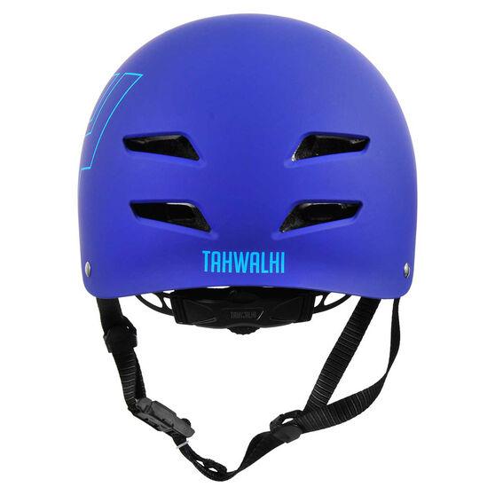 Tahwalhi Helmet, Blue, rebel_hi-res