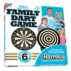 Harrows Family Dart Game, , rebel_hi-res