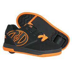 Heelys Propel 2.0 Shoes Black US 1, Black, rebel_hi-res