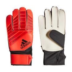 adidas Predator Junior Goalkeeper Gloves Red / Black 3, Red / Black, rebel_hi-res