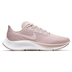 Nike Air Zoom Pegasus 37 Womens Running Shoes Champagne/Rose US 6, Champagne/Rose, rebel_hi-res