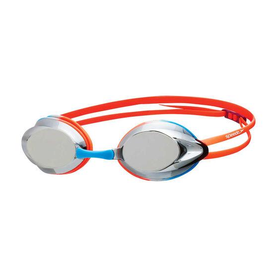 Speedo  Opal Mirror Junior Goggles, , rebel_hi-res