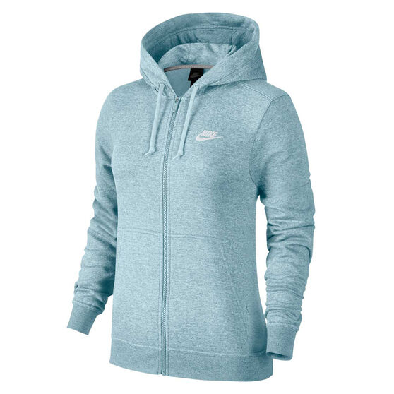 Nike Womens Sportswear Fleece Hoodie, , rebel_hi-res