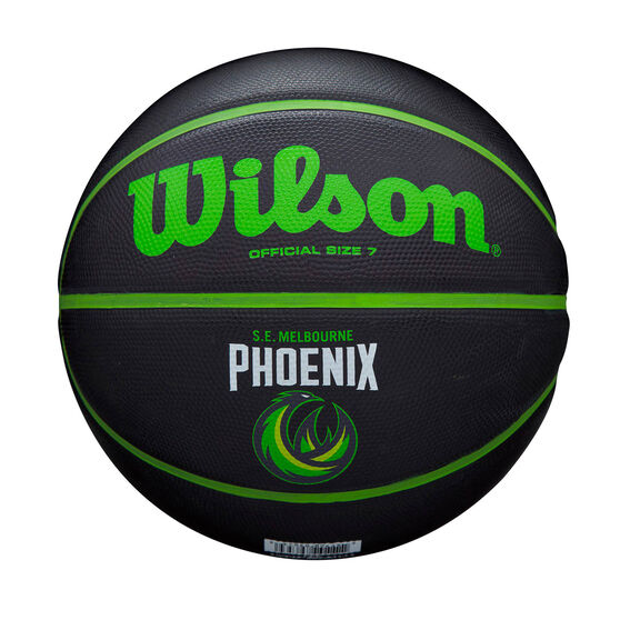 Wilson NBL South East Melbourne Phoenix Basketball, , rebel_hi-res