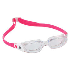 Aqua Sphere Kameleon Junior Clear Swim Goggles, , rebel_hi-res