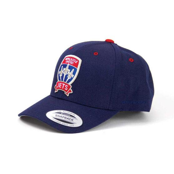 Newcastle Jets 2019/20 Snapback Cap, , rebel_hi-res