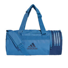 adidas Convertible Backpack Duffel Bag Royal Blue, , rebel_hi-res
