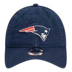 New England Patriots New Era 9TWENTY Washed Cap, , rebel_hi-res