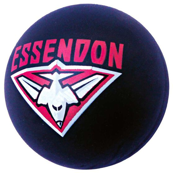 Essendon Bombers High Bounce Ball, , rebel_hi-res