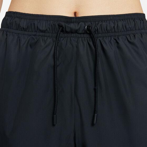 Nike Womens NSW Repel Statement Pants Black M, Black, rebel_hi-res