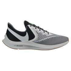 newest 4f876 e132f Nike Air Zoom Winflo 6 SE Mens Running Shoes Black   White US 7, Black